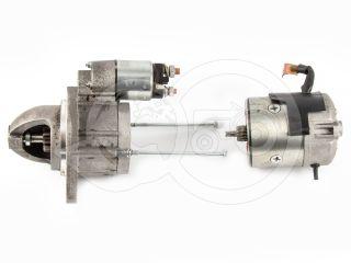 Belarus/MTZ starter 12V, (czech type) 3,3 KW (3)