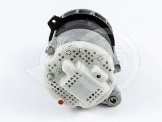 Belarus/MTZ generator 28V, 1000W, 2 pin, double V-belt sheave (2)