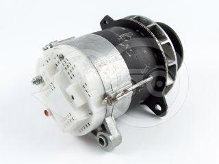 Belarus/MTZ generator 28V, 1000W, 2 pin, double V-belt sheave (3)