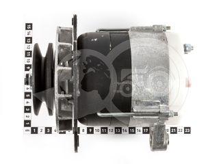 Belarus/MTZ generator 28V, 1000W, 2 outlets (2)