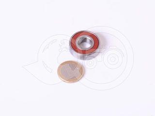 6001 2RS (180101) bearing (Belarus/MTZ áttételes önindító forgórész) KG (0)