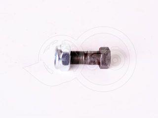 Belarus/MTZ screw 012 (cardan shaft 82), with nut (0)