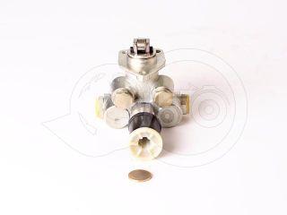 MTZ feed-pump (to 3 JAZDA Feeder  engine) (2)