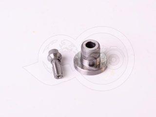 Belarus/MTZ feeder head,valves, Polish (UTN traditional feeder) (1)