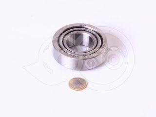 32207 (7507) bearing ZVL (Belarus/MTZ front drive axle) (0)