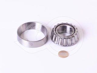 32207 (7507) bearing ZVL (Belarus/MTZ front drive axle) (1)