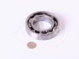 6210 (210) bearing prémium ZVL, ZKL (Belarus/MTZ kuplungház, váltó) (0)