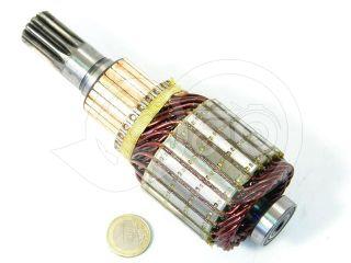 Belarus/MTZ starter rotor for ratio starter  24V (0)