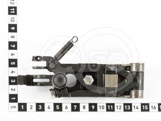 Belarus/MTZ feeder control lever 274 (turbo version) (2)