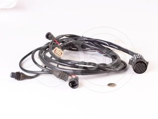 Belarus/MTZ cable bunch for electrical tachometer  (0)