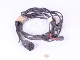 Belarus/MTZ cable bunch for electrical tachometer  (1)