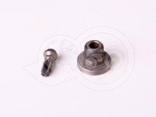 Belarus/MTZ feeder head valve (conventional feeder UTN) (1)