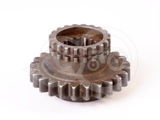 Belarus/MTZ pinion 045 Z = 24/20 (synchrone gear) (0)