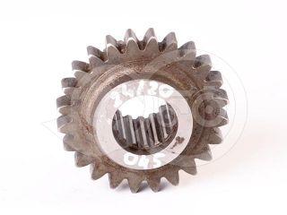 Belarus/MTZ pinion 045 Z = 24/20 (synchrone gear) (3)