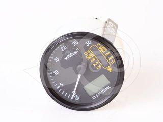 Belarus/MTZ hour electric tachometer (Latvian version) (0)
