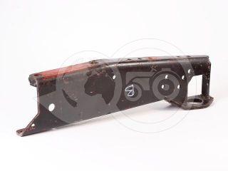 Belarus/MTZ cabine holder frame process left (0)
