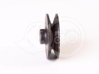 Belarus/MTZ generator pulley 80 (1)