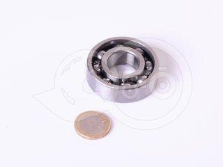 6204 (204) bearing (Belarus/MTZ adagoló bütyköstengely) KG (0)