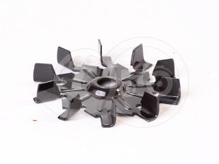 Belarus/MTZ generator ventilator blade (0)