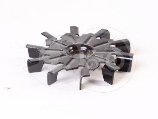 Belarus/MTZ generator ventilator blade (1)