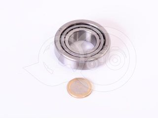 30205 (7205) bearing KG (Belarus/MTZ JAZDA fuel injection pump) (0)