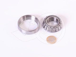 30205 (7205) bearing KG (Belarus/MTZ JAZDA fuel injection pump) (1)