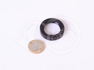 rubber seal 25x35x7 dust proof (Belarus/MTZ JAZDA camshaft feeder) (0)