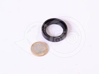 rubber seal 25x35x7 dust proof (Belarus/MTZ JAZDA camshaft feeder) (1)