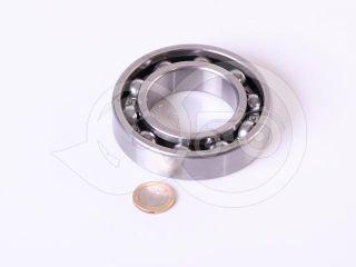 6210 (210) bearing KG (Belarus/MTZ kuplungház, váltó) (0)