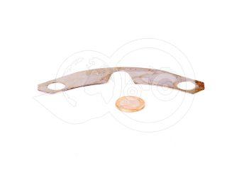 Belarus/MTZ spacer plate 258 (difi-shaft) 0.2 mm (0)