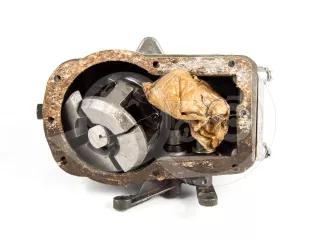 MTZ feeder control complete turbo (2 lever version) (1)