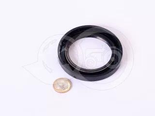 rubber seal 60x85x10  (Belarus/MTZ 50-inch front wheel hub), Russian (1)