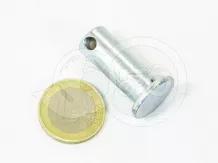 Belarus/MTZ pin 12x32 (clutch, brake, hydraulic tow-rod)