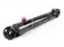 Belarus/MTZ steering cylinder (orbit type)