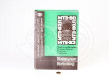 Belarus/MTZ catalog 80-82 Green