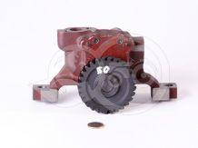 Belarus/MTZ engine oil pump 50 Z = 28