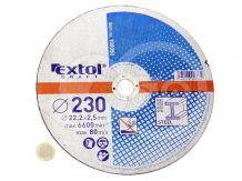 tool cutting wheel 230x2, 5x22 (cutting disc)