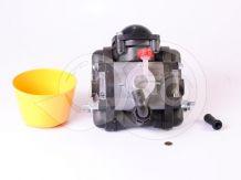 spray pump 2 membrane,polish