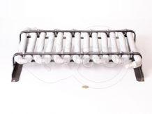 Belarus/MTZ aluminum oil cooler