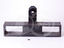 Belarus/MTZ front weights holder (20kg weights, welded)