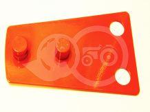 RK  mower blade holder,RK-165-185