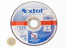 tool cutting wheel 125x2, 5x22 (cutting disc)