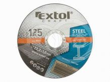 tool cutting wheel 125x1x22,2,2 (cutting disc)