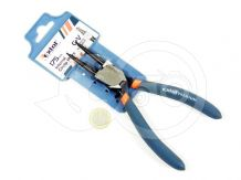 tool seger ring pliers, inside, straight 175 mm