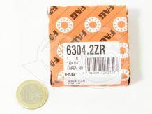 6304 2Z (FAG) bearing