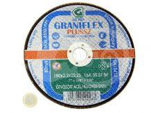 tool cutting wheel 180x3, 2x22 (cutting disc)