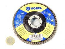 Tool grinding wheel 115 mm blade, P40