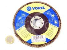 Tool grinding wheel 125 mm blade, P40