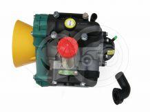 spray pump 3 cylinder, poland