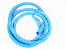 SPC drill hose (Corrugated, vacuum air tube) 36mm reinforced